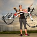 Bird Of Prey Bike Gives Riders A Whole New Position