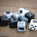 The Fidget Cube Can Provide Fidgeters With An Outlet