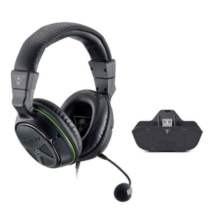 Turtle Beach Ear Force XO Seven Pro Premium