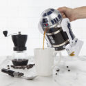 R2-D2 French Press Is The Only Press You Want