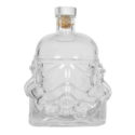 Stormtrooper Decanter Bottle and Shot Glass