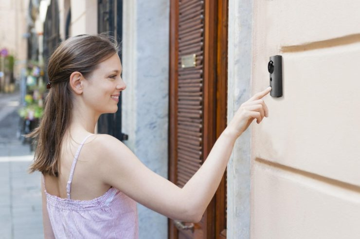 3 Cool Things You Didn't Know Your Wi-Fi Doorbell Could Do