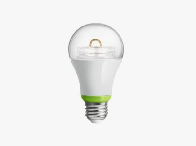 GE Link Wireless A19 Smart Connected LED Light Bulb