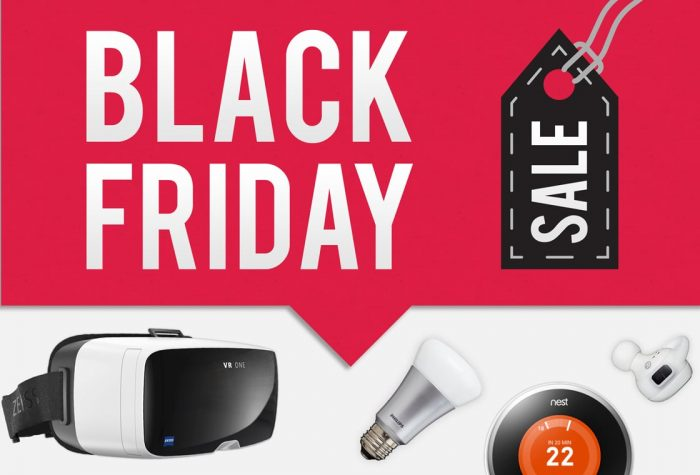 How To Score The Greatest Black Friday Tech Deals