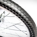 You'll Never Get A Flat On Your Bicycle With The Nexo Ever Tires