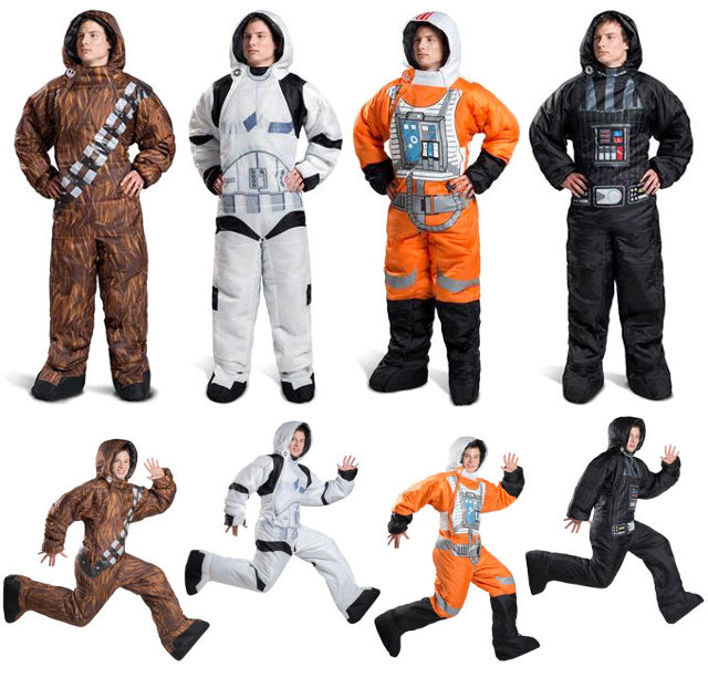 star-wars-wearable-sleeping-bags