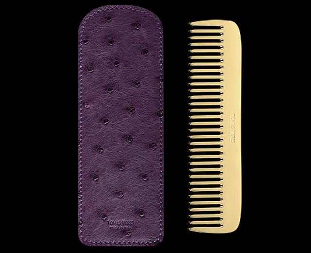 gold-comb