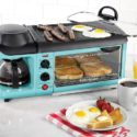 Nostalgia Breakfast Station Does It All