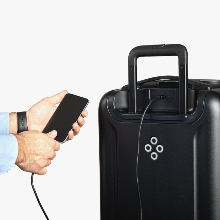 Why You Need Smart Luggage