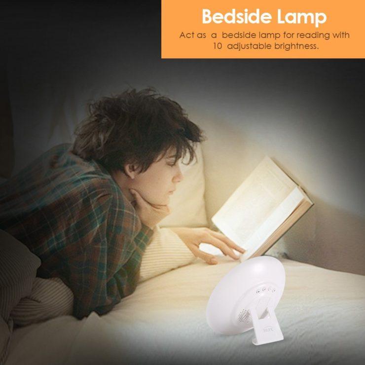 Inlife Wakeup Lamp