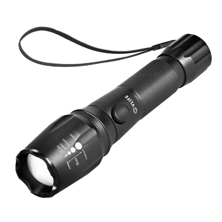 CVLife Flashlight Torch