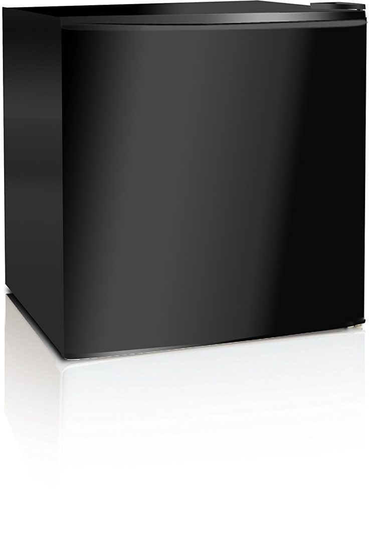 Midea Compact Single Reversible Door Refrigerator