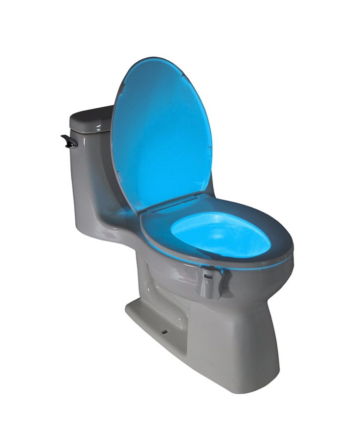GlowBowl Nightlight