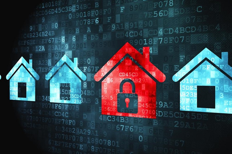 Making the Investment in a Smart Home Security System | OhGizmo!