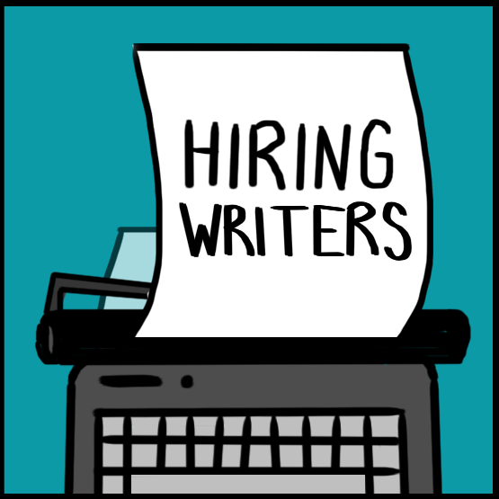 hiring writer Freelance writing jobs for writers who want to get paid new writing jobs are researched and handpicked by a professional freelance writer.