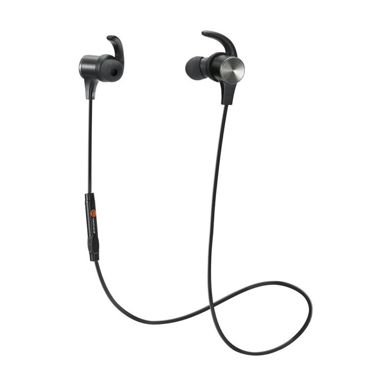 TaoTronics Wireless Magnetic Earbuds