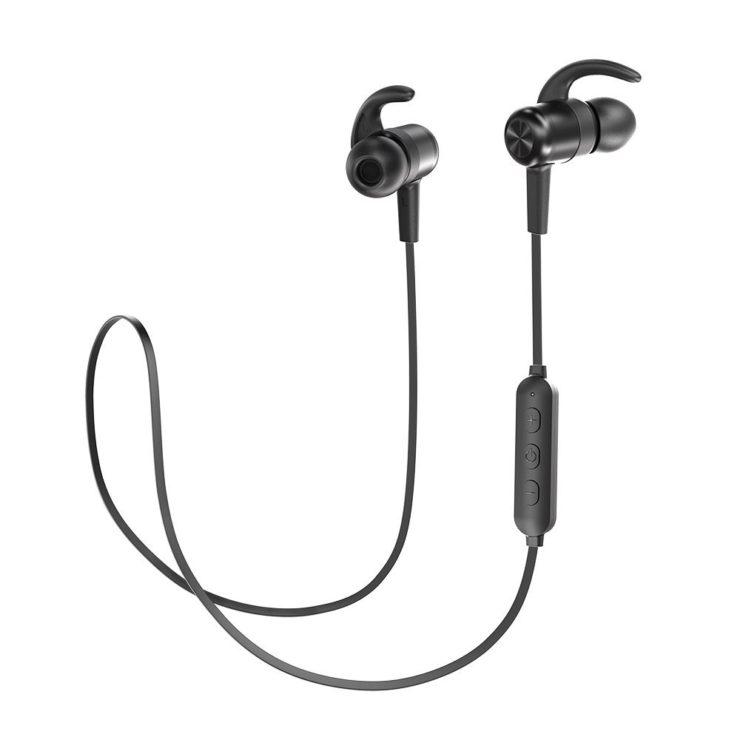 TaoTronics Wireless Sports Headphones