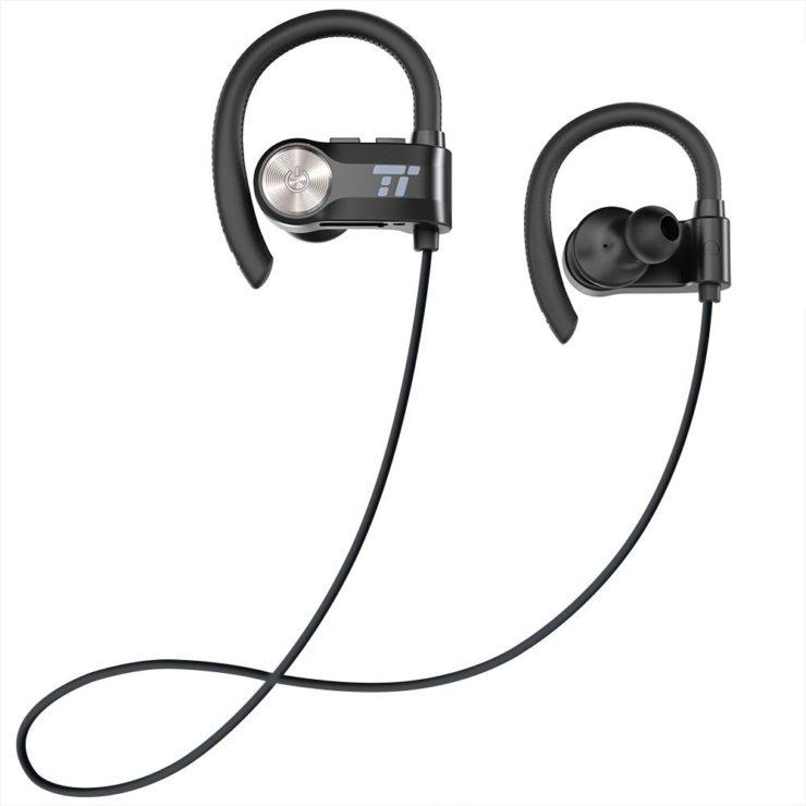 TaoTronics Sports Headphones
