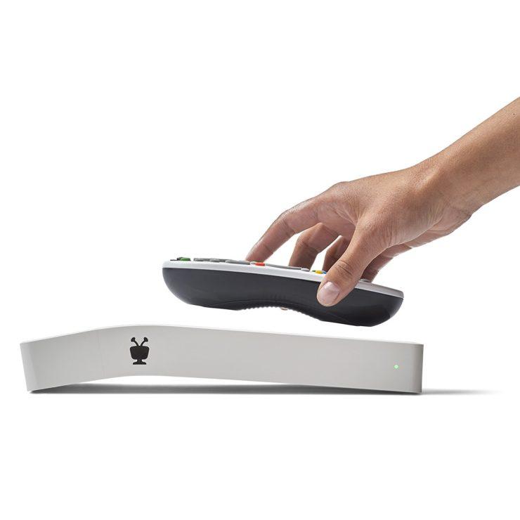TiVo Bolt Digital Video Recorder