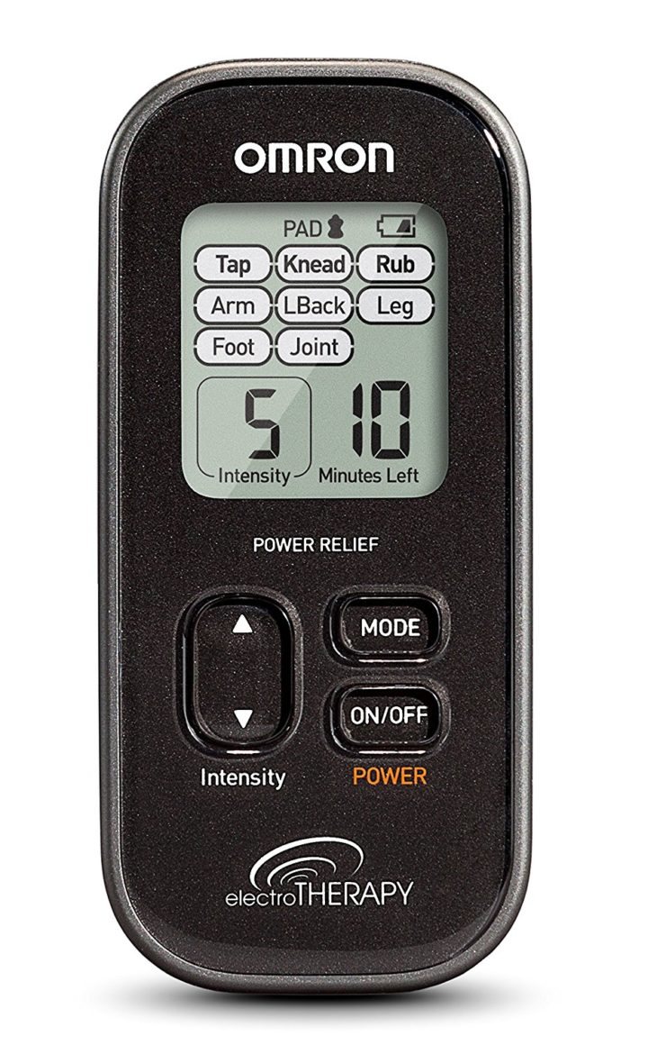 Omron Max Power Relief TENS Unit