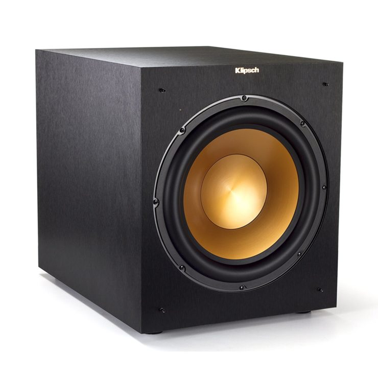 Klipsch Wireless Subwoofer