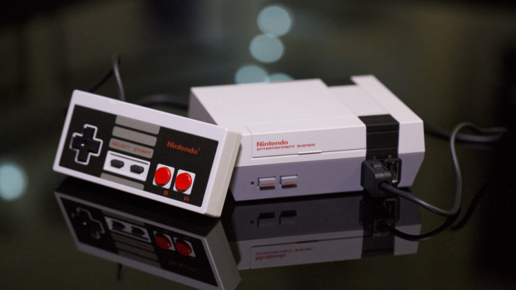 Nintendo To Revive Sold Out NES Classic Edition