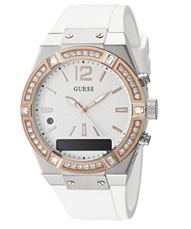 Guess Women's Connect Smartwatch