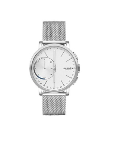 Skagen Men's 42mm Stainless Steel Smartwatch