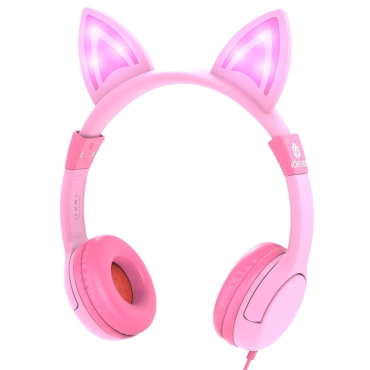 iClever Kids Headphones Over Ear
