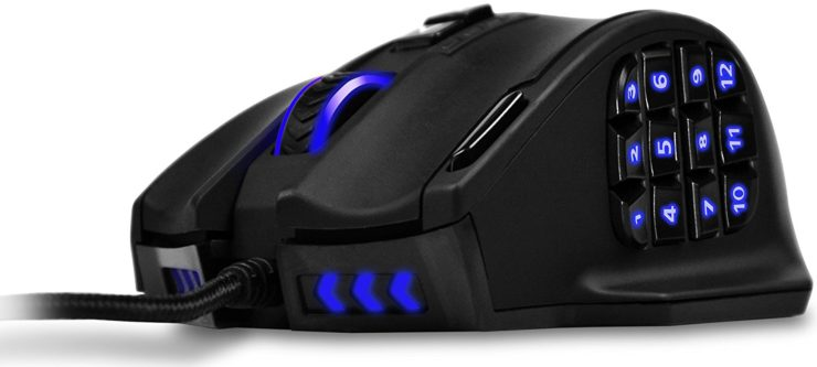 UtechSmart Gaming Mouse