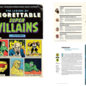 This Book Features The Worst Comic Book Supervillains of All-Time
