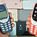 Nokia's Revised 3310 is Now Available in The US For $60