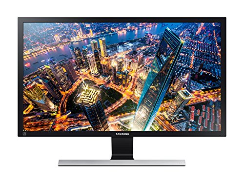 Samsung UE510 LED 4k Display Monitor