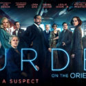 Murder on the Orient Express: Movie Review