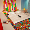 Airbnb Is Offering One Winner To Stay In A Life-Size Lego House
