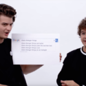 Stranger Things Cast Answers Google Autofill Questions About The Show