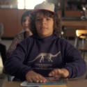 More Than 80,000 People Bought A Dinosaur Hoodie That Was Featured On Stranger Things
