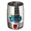 Hidden Valley Releasing A 5-Liter Keg of Their Ranch
