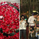 Man Proposes to Girlfriend Using 25 iPhone Xs