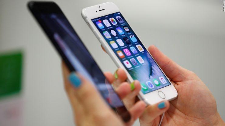 apple admits it's been slowing down older iphones - 170828111252 iphone 7 1024x576 740x416 - Apple Admits It's Been Slowing Down Older iPhones