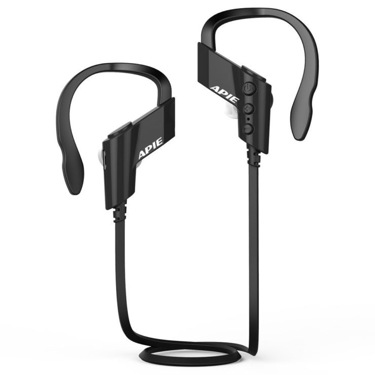 Apie Sports Stereo Headphones
