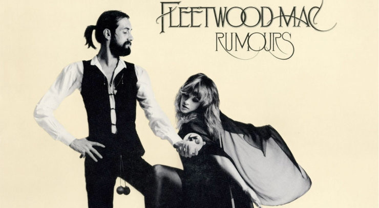 Video: How To Make A Hit Fleetwood Mac Song - FleetwoodMacRumors 740x407 - Video: How To Make A Hit Fleetwood Mac Song