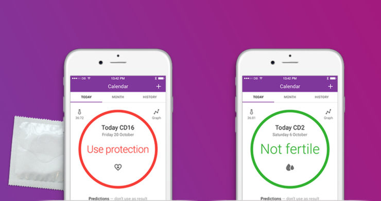 Contraceptive App Under Fire For Causing 37 Unwanted Pregnancies